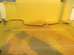 Трубка системы охлаждения АКПП 722906 A2112702696 на Mercedes-Benz E-Class W211.056 272.964 Фото 1