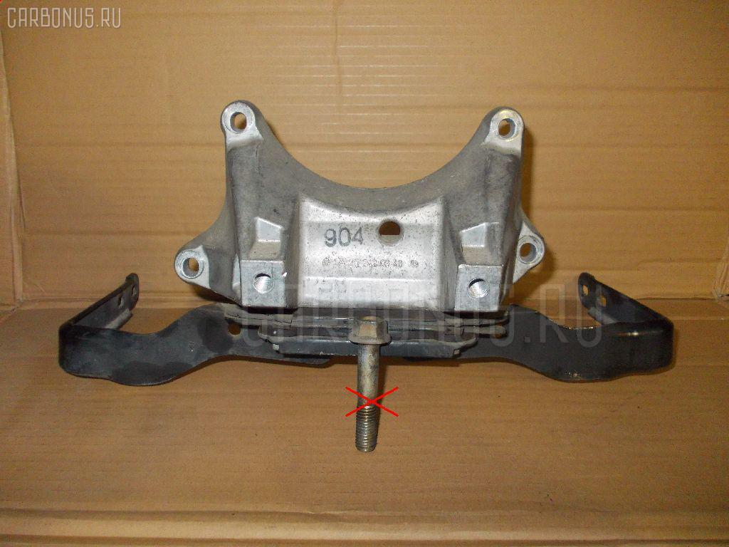 Крепление подушки КПП MERCEDES-BENZ E-CLASS W211.056 272.964 Фото 2