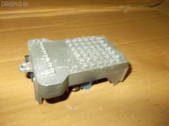Регулятор скорости мотора отопителя MERCEDES-BENZ E-CLASS W211.056 Фото 2