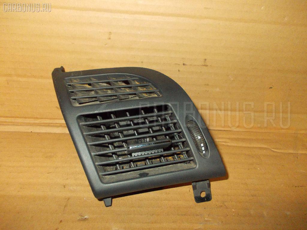 Дефлектор MERCEDES-BENZ E-CLASS W211.056 Фото 2