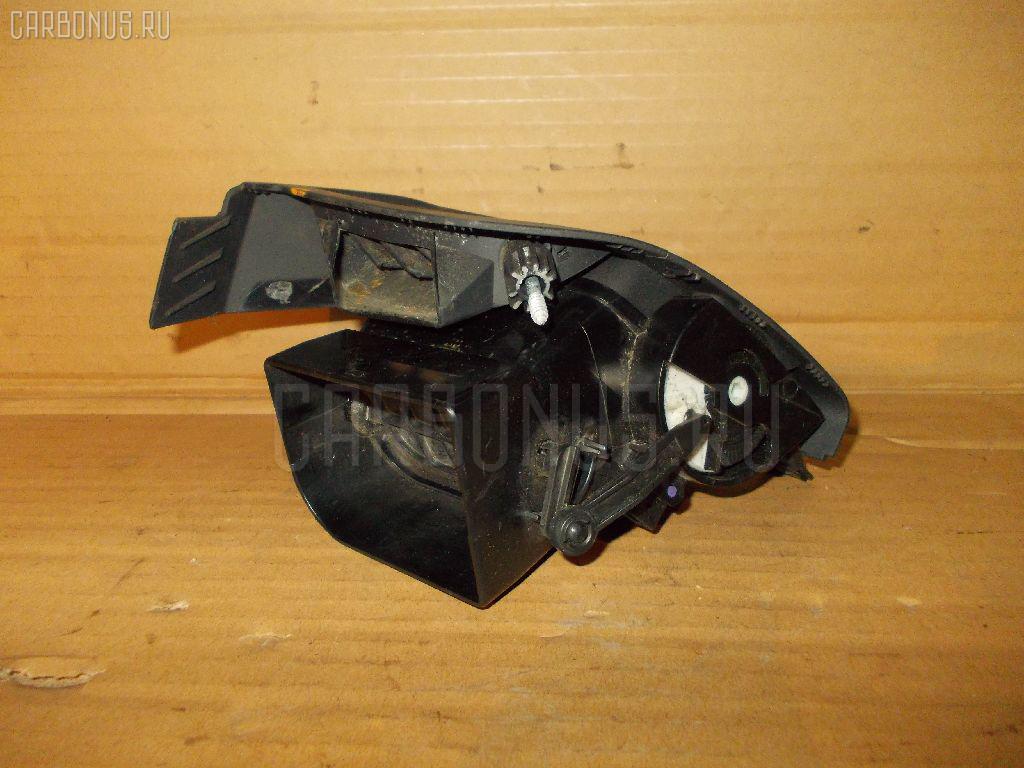 Дефлектор MERCEDES-BENZ E-CLASS W211.056 Фото 1