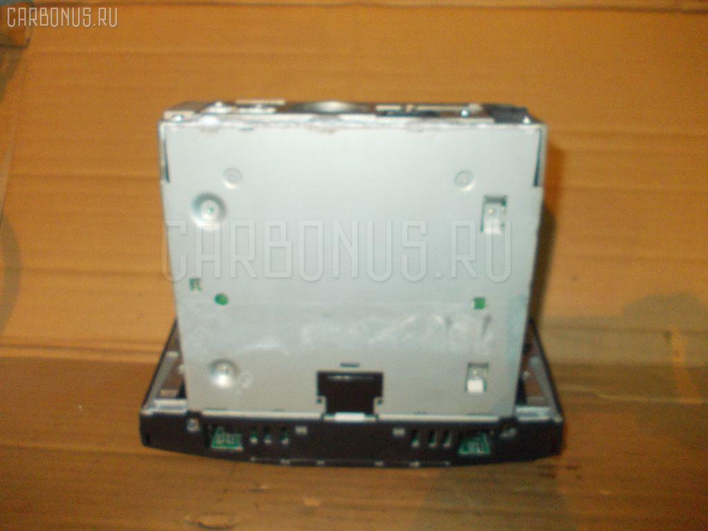 Автомагнитофон MERCEDES-BENZ E-CLASS W211.056 Фото 3
