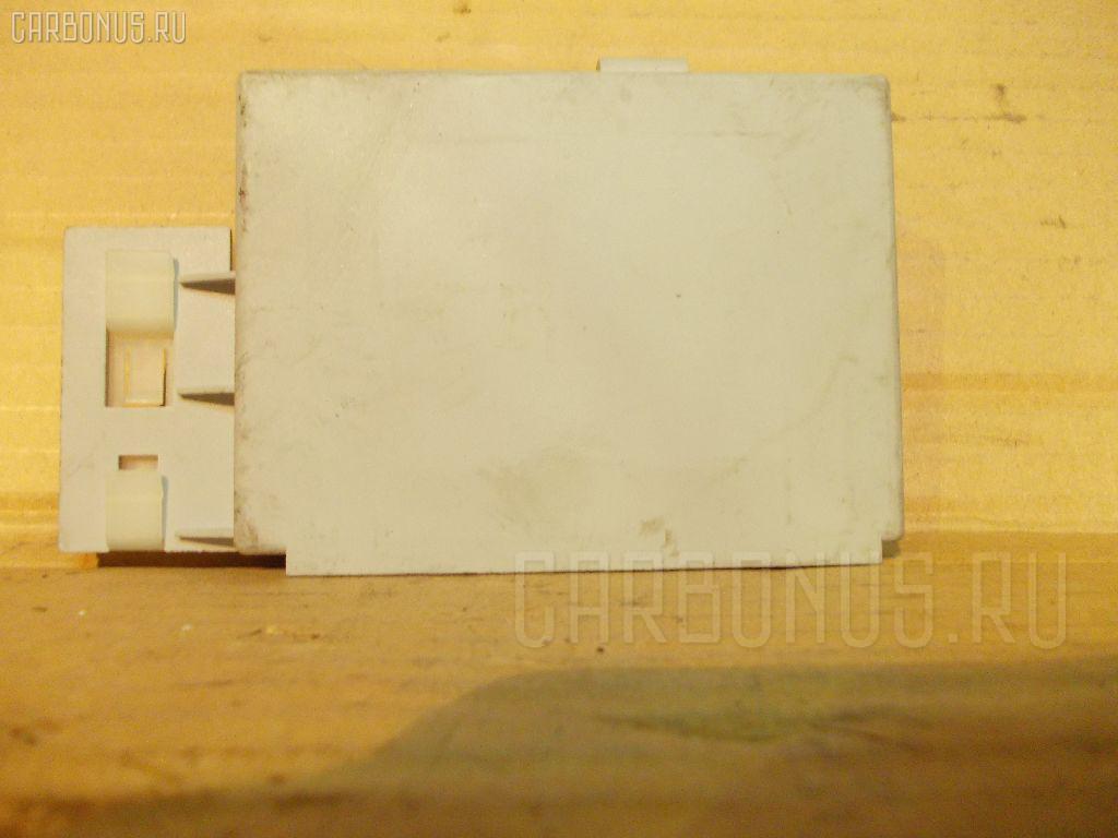 Блок упр-я MERCEDES-BENZ E-CLASS W211.056 272.964 Фото 1