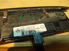 Дисплей информационный Mercedes-benz E-class W211.056 272.964 Фото 4