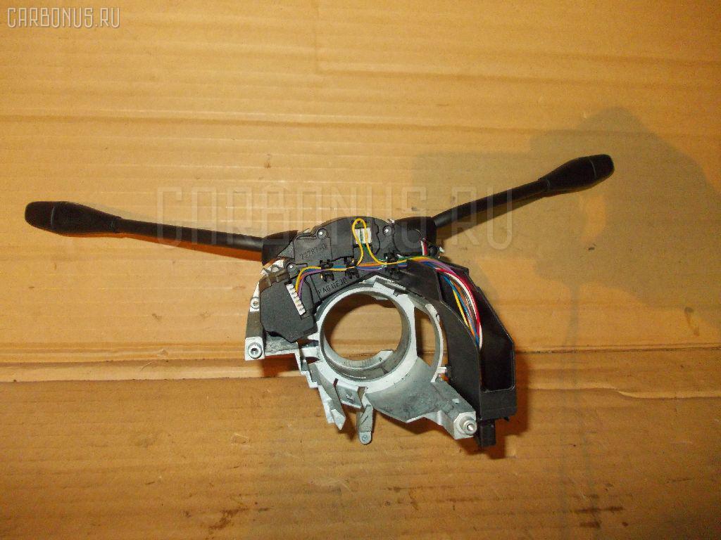 Переключатель поворотов MERCEDES-BENZ E-CLASS W211.056 Фото 2
