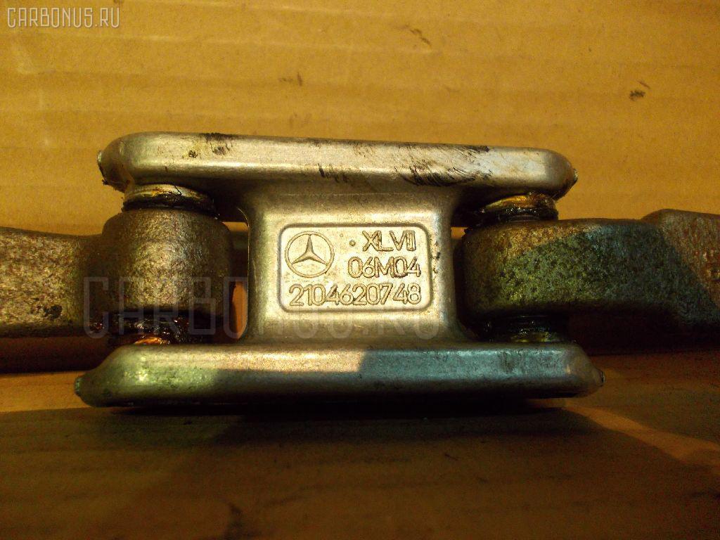 Рулевой карданчик MERCEDES-BENZ E-CLASS W211.056 Фото 3