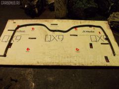 Уплотнение MERCEDES-BENZ E-CLASS W211.056 Фото 1