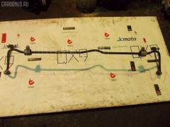 Стабилизатор MERCEDES-BENZ E-CLASS W211.056 Фото 1