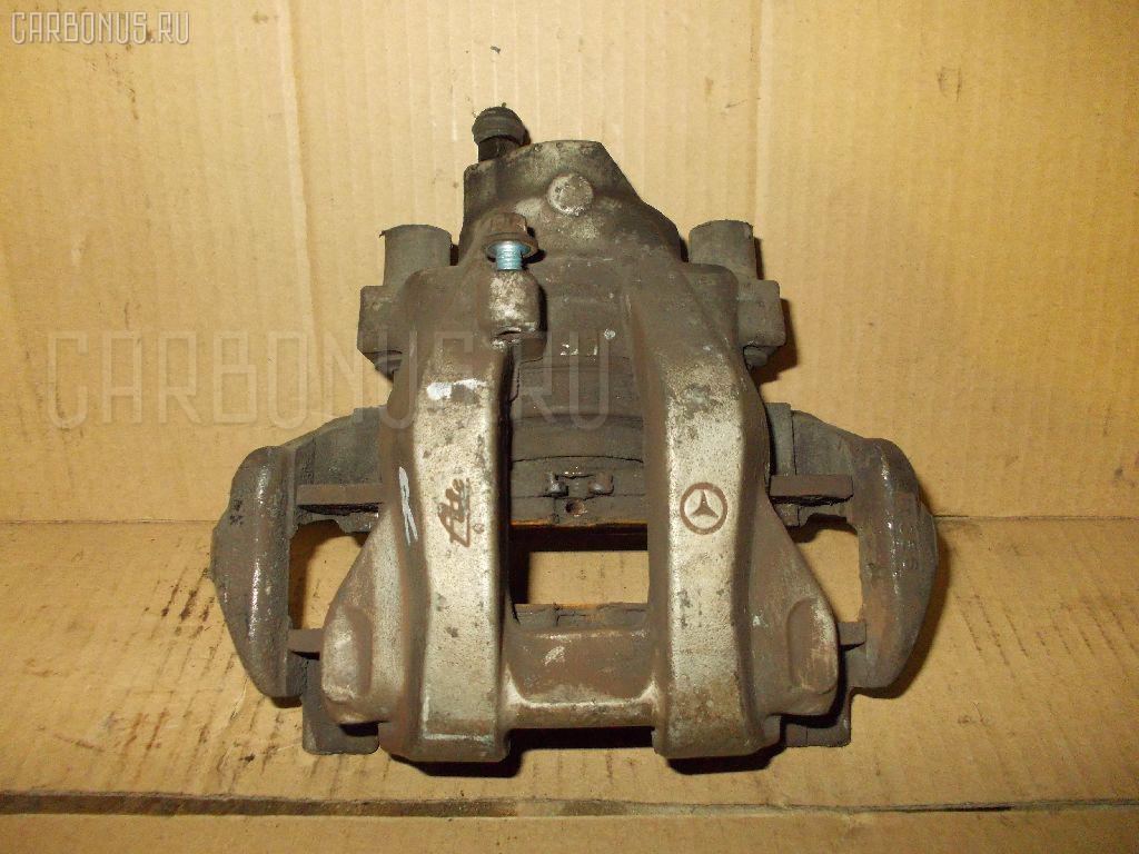 Суппорт MERCEDES-BENZ E-CLASS W211.056 272.964 Фото 4