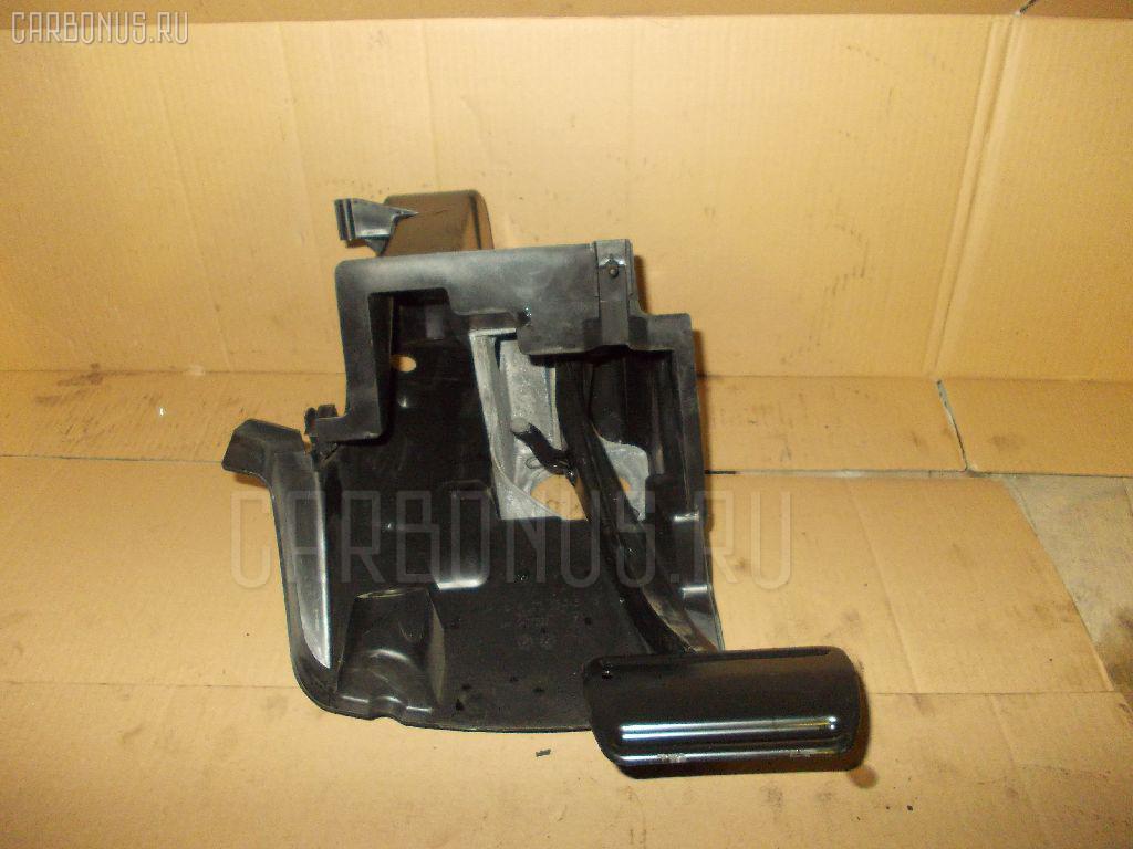 Педаль тормоза MERCEDES-BENZ E-CLASS W211.056 272.964 Фото 4