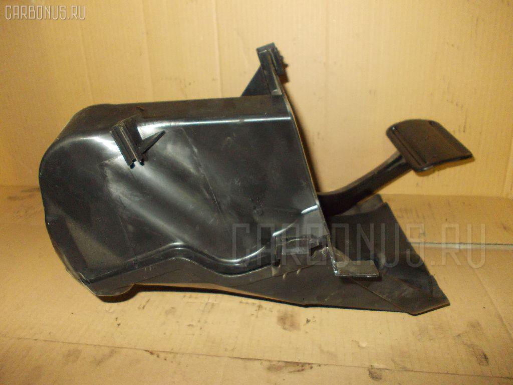 Педаль тормоза MERCEDES-BENZ E-CLASS W211.056 272.964 Фото 2