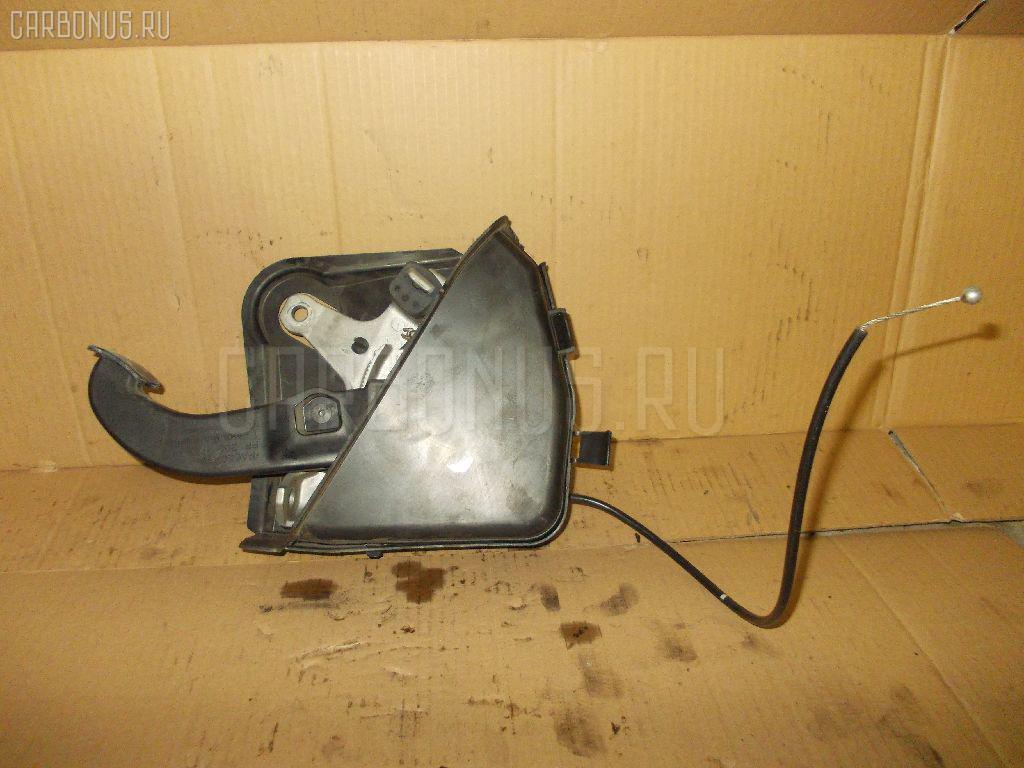 Рычаг стояночного тормоза MERCEDES-BENZ E-CLASS W211.056 Фото 1