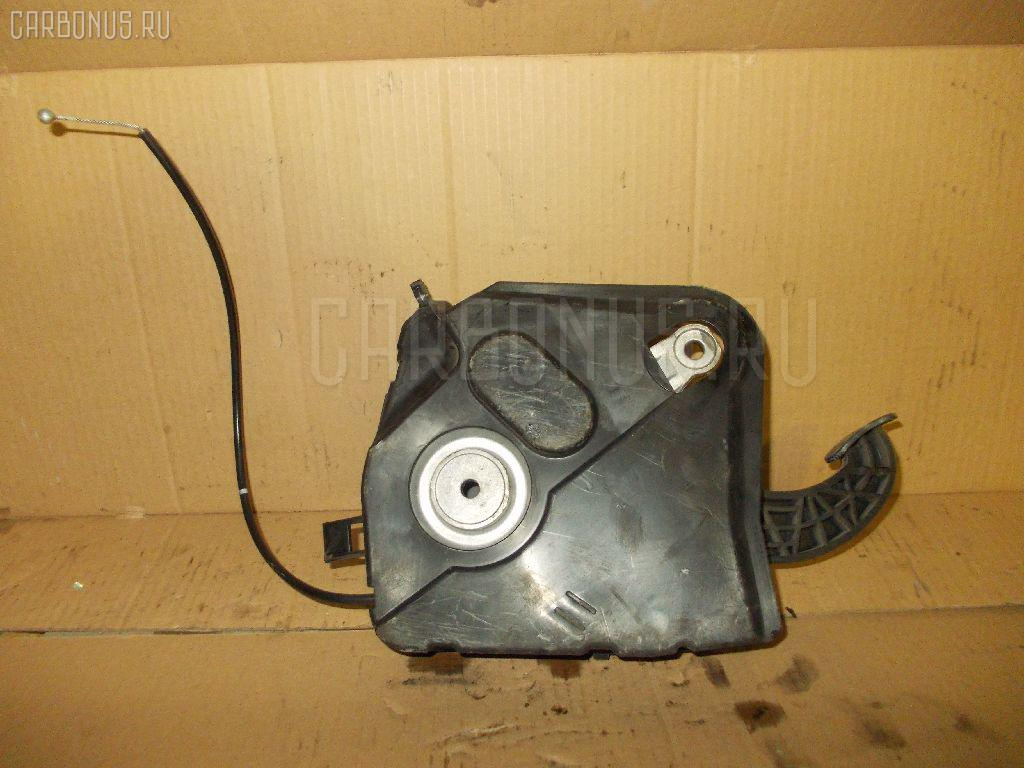 Рычаг стояночного тормоза MERCEDES-BENZ E-CLASS W211.056 Фото 2