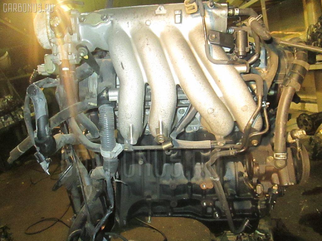 Двигатель TOYOTA CARINA ED ST200 4S-FE. Фото 5