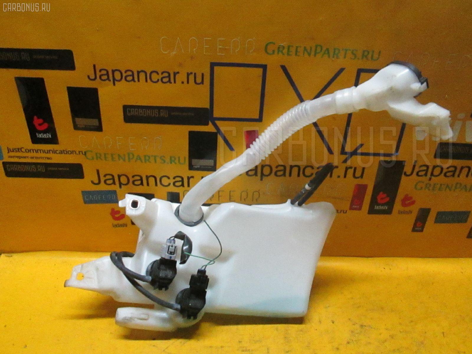 Бачок омывателя TOYOTA IQ KGJ10 Фото 1
