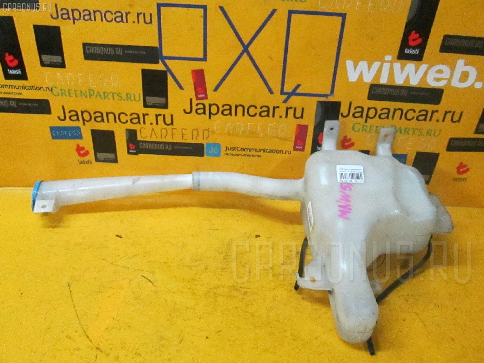 Бачок омывателя Nissan Elgrand MNE51 Фото 1