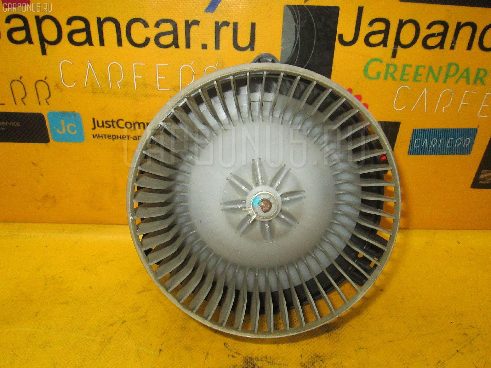 Мотор печки MITSUBISHI GRANDIS NA4W. Фото 6