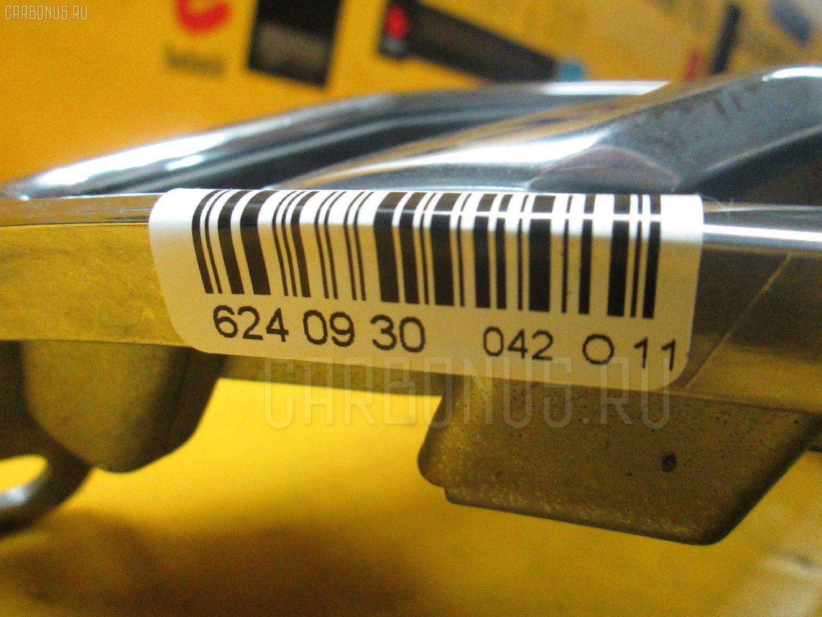 Решетка радиатора TOYOTA GRAND HIACE VCH10W Фото 3