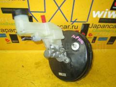 Главный тормозной цилиндр TOYOTA RACTIS SCP100 2SZ-FE Фото 2