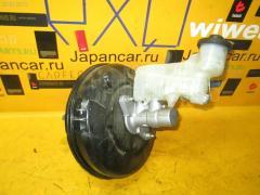 Главный тормозной цилиндр TOYOTA COROLLA AXIO NZE161 1NZ-FE Фото 3