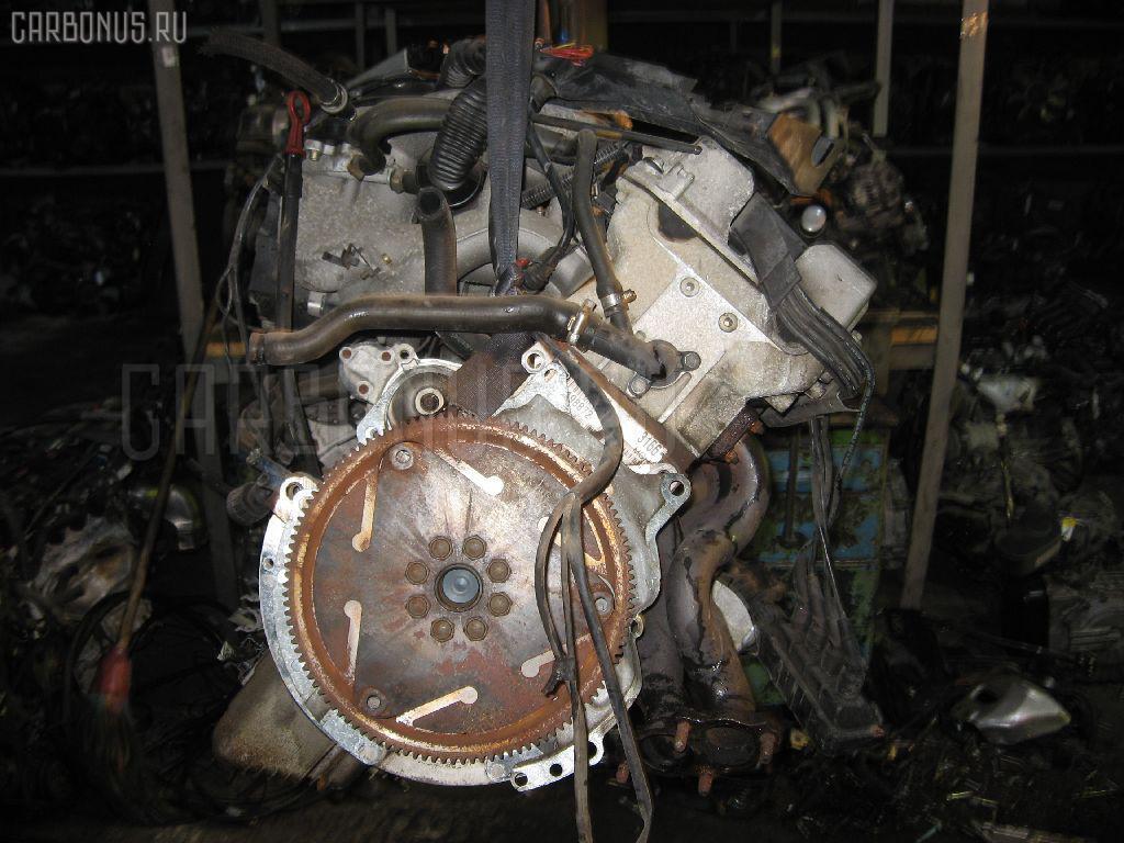 Двигатель BMW 3-SERIES E36-CG19 M44-194S1. Фото 9