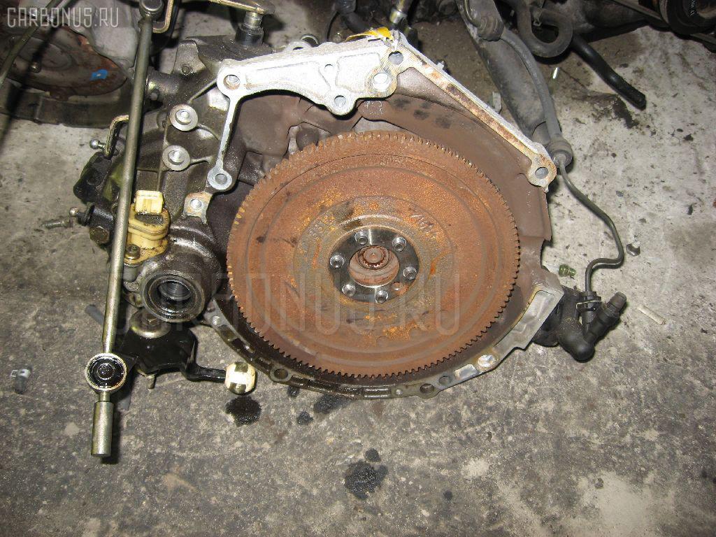 КПП механическая PEUGEOT 206 2HNFU NFU-TU5JP4 Фото 1