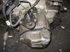 КПП механическая Peugeot 206 2HNFU NFU-TU5JP4 Фото 5