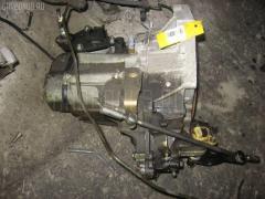 КПП механическая Peugeot 206 2HNFU NFU-TU5JP4 Фото 2