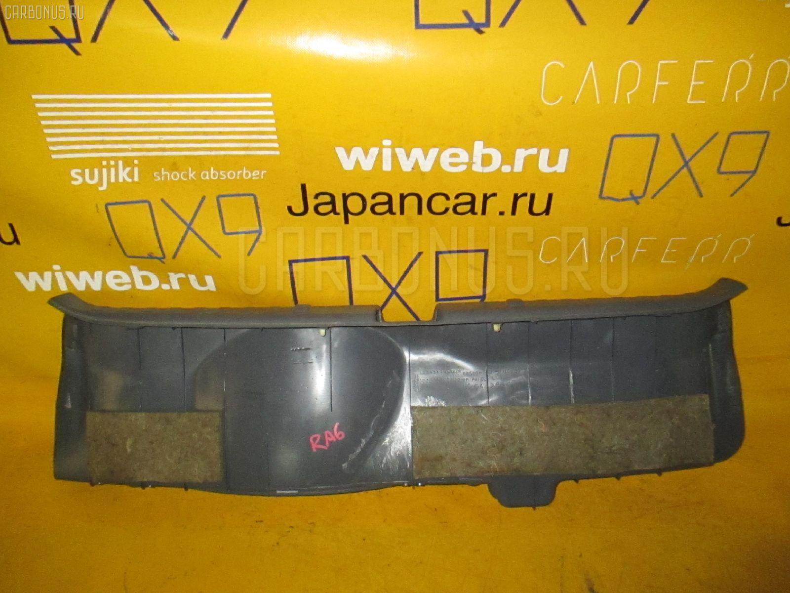 Обшивка багажника HONDA ODYSSEY RA6. Фото 1