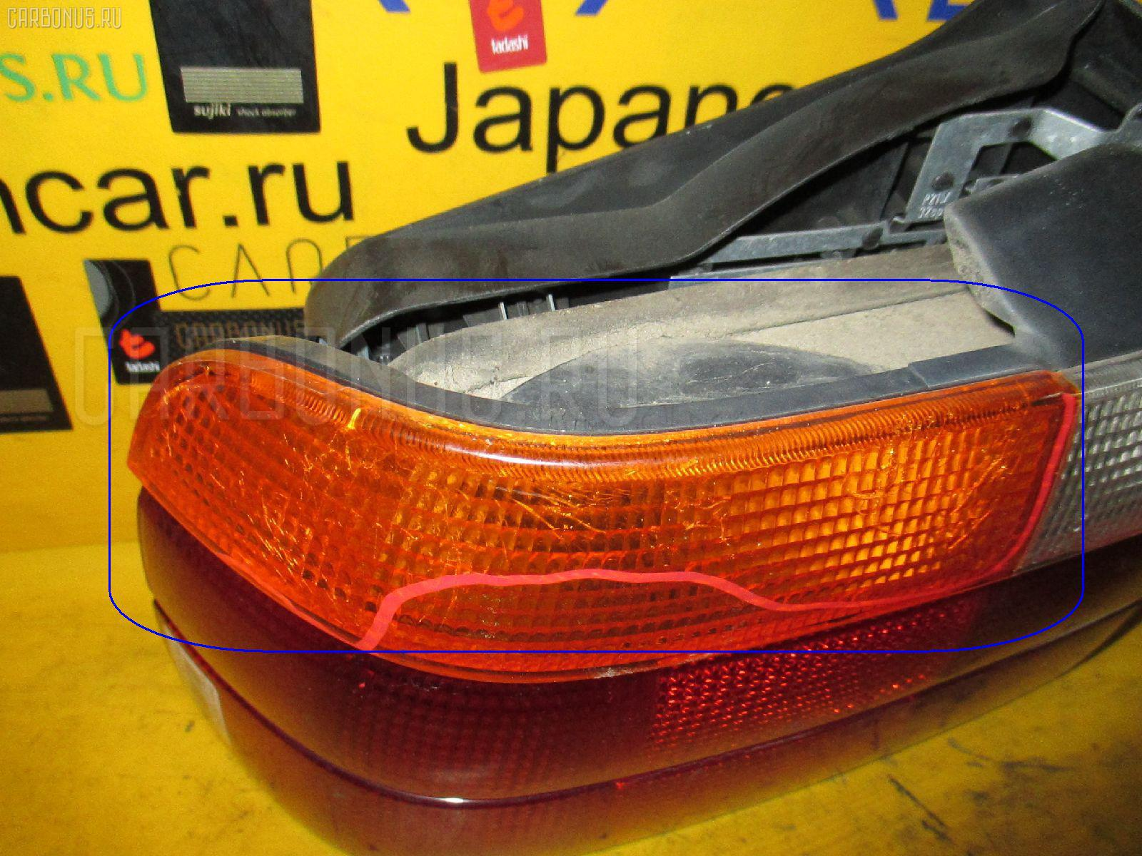 Стоп BMW 3-SERIES E36-CG19. Фото 4