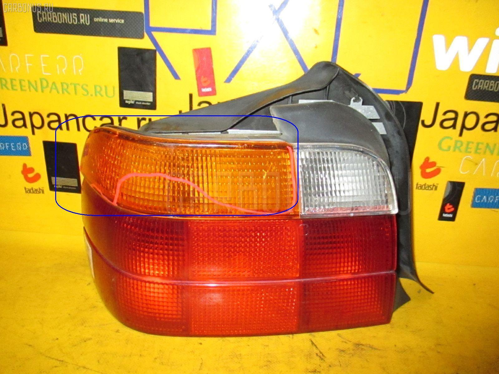 Стоп BMW 3-SERIES E36-CG19. Фото 5
