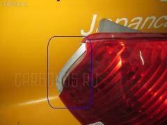 Стоп Honda Fit GD1 Фото 1