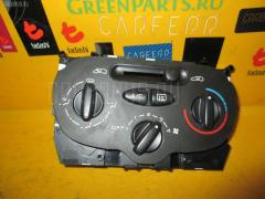 Блок управления климатконтроля PEUGEOT 206 2HNFU NFU-TU5JP4 Фото 2