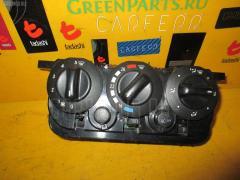 Блок управления климатконтроля MERCEDES-BENZ A-CLASS W168.033 166.960 Фото 2