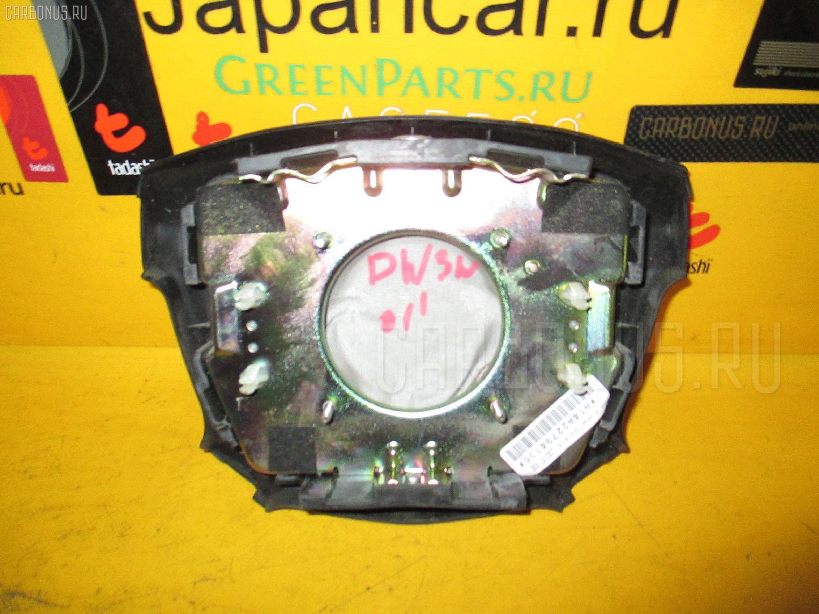 Air bag MAZDA DEMIO DW3W. Фото 3