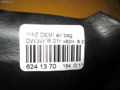 Air bag MAZDA DEMIO DW3W Фото 3