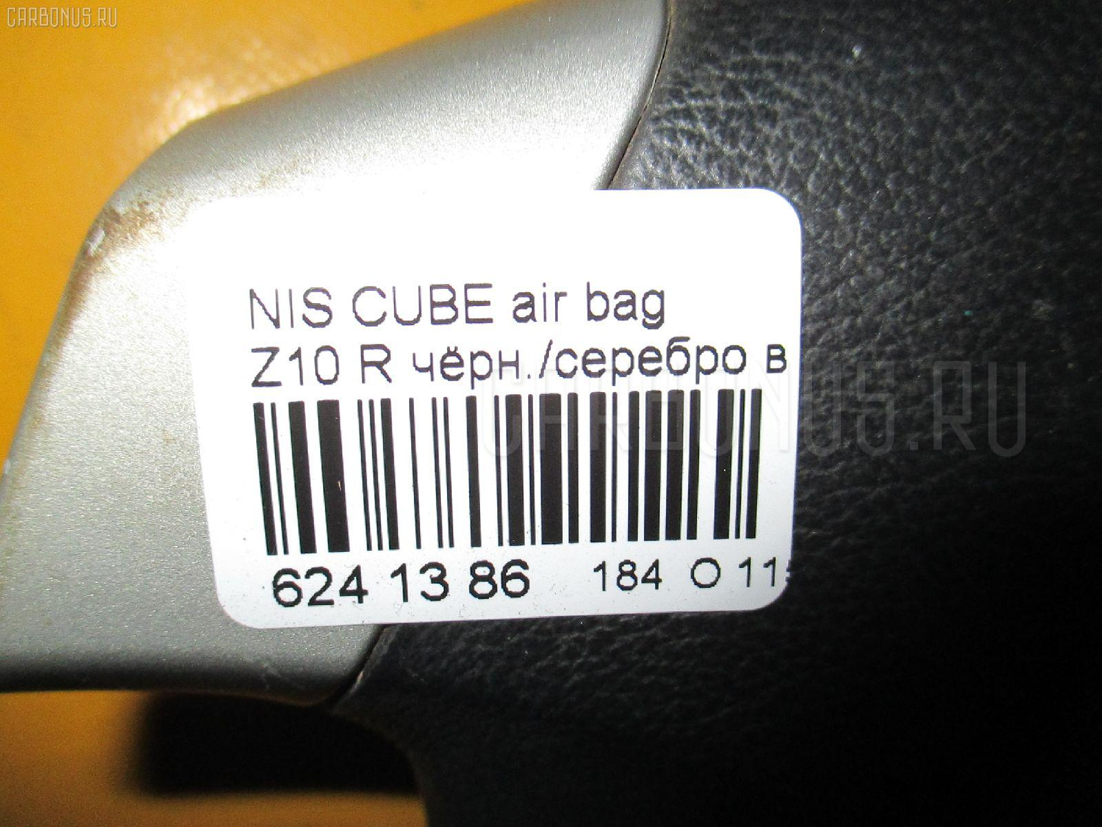 Air bag NISSAN CUBE Z10 Фото 3