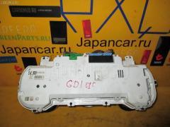 Спидометр HONDA FIT GD1 L13A Фото 2