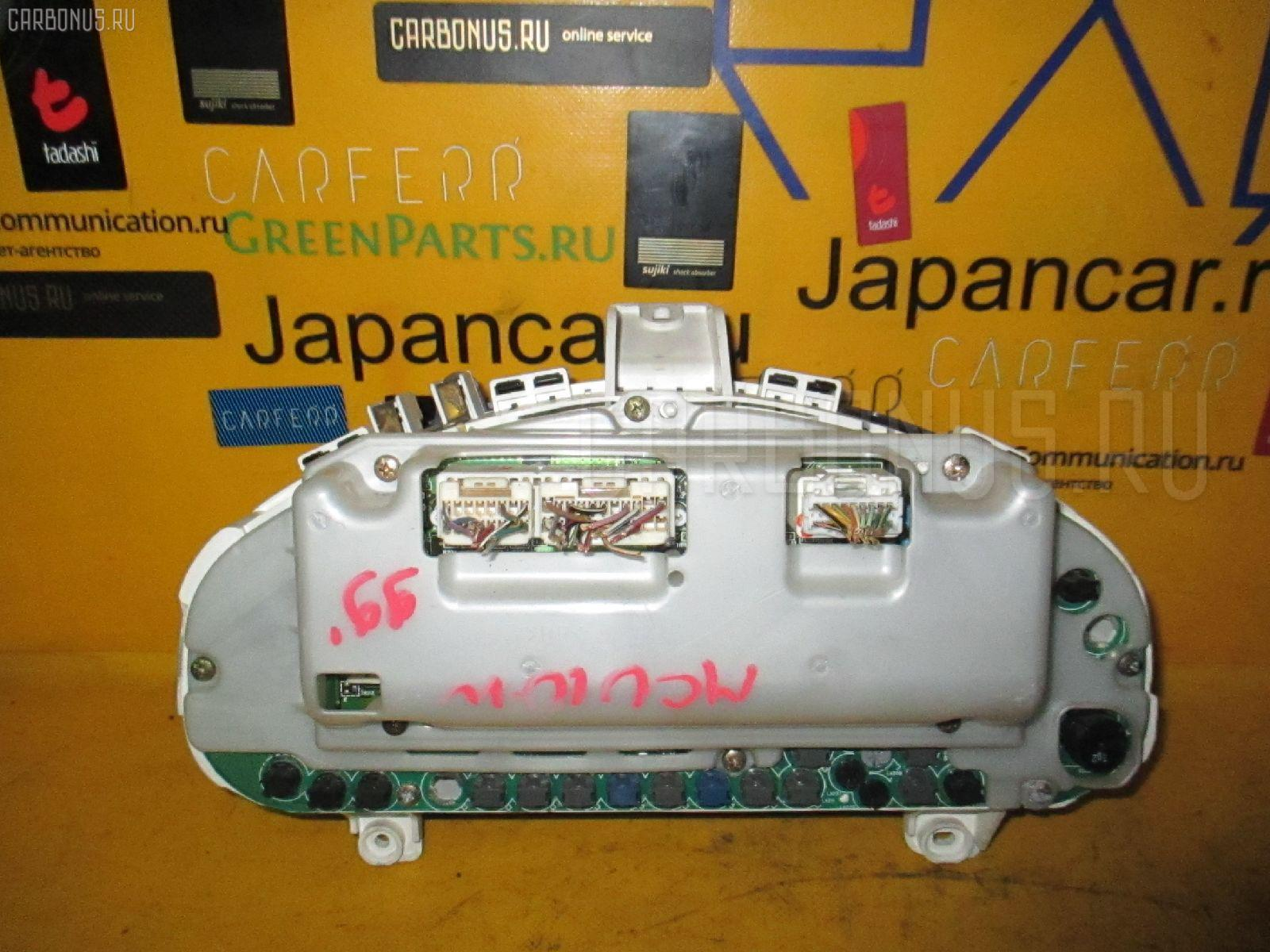 Спидометр TOYOTA HARRIER MCU10W 1MZ-FE. Фото 5