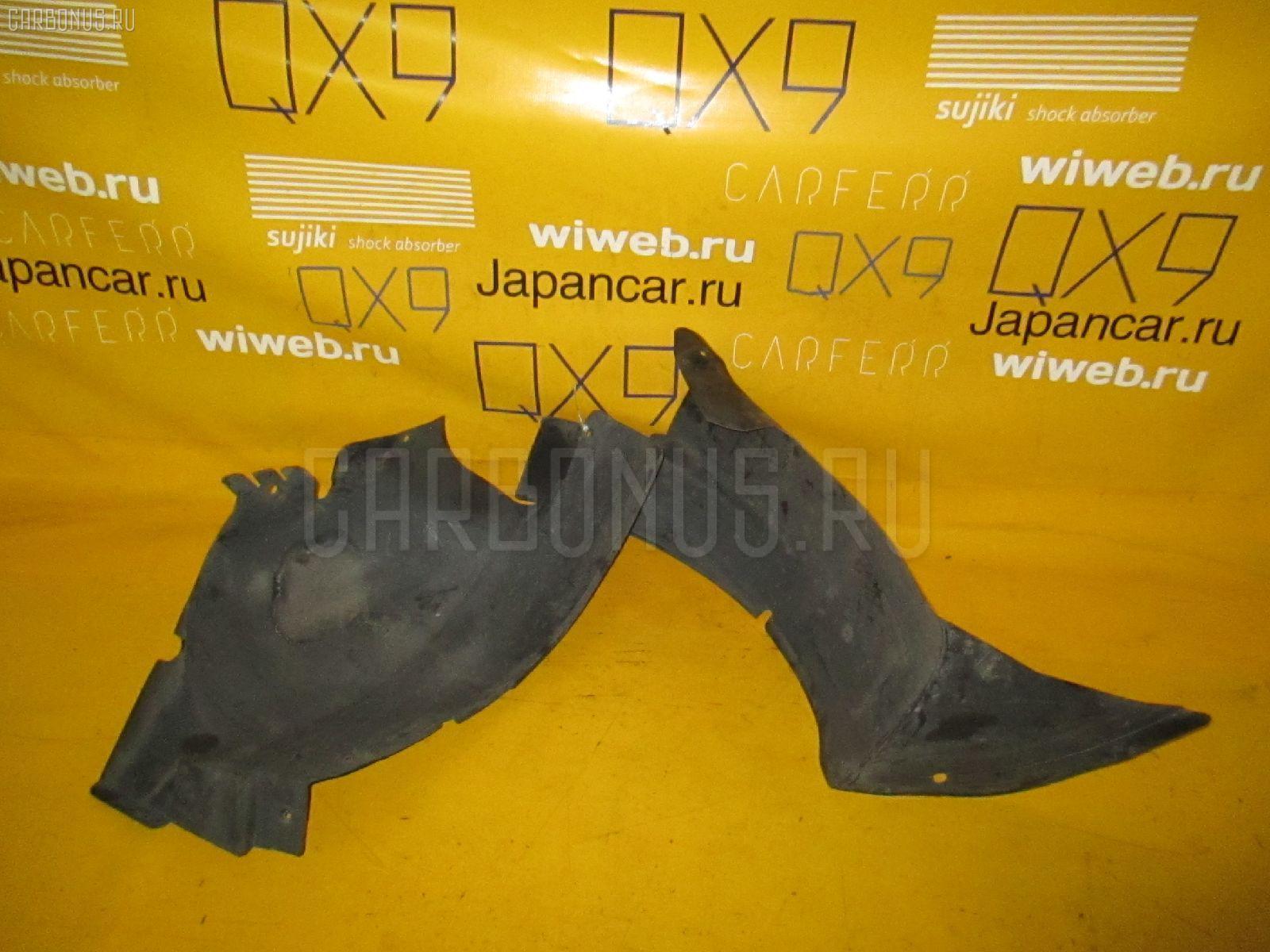 Подкрылок PEUGEOT 206 2HNFU NFU-TU5JP4