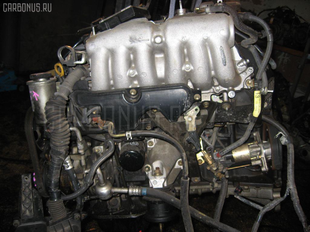 Двигатель TOYOTA CROWN JZS171 1JZ-FSE Фото 2