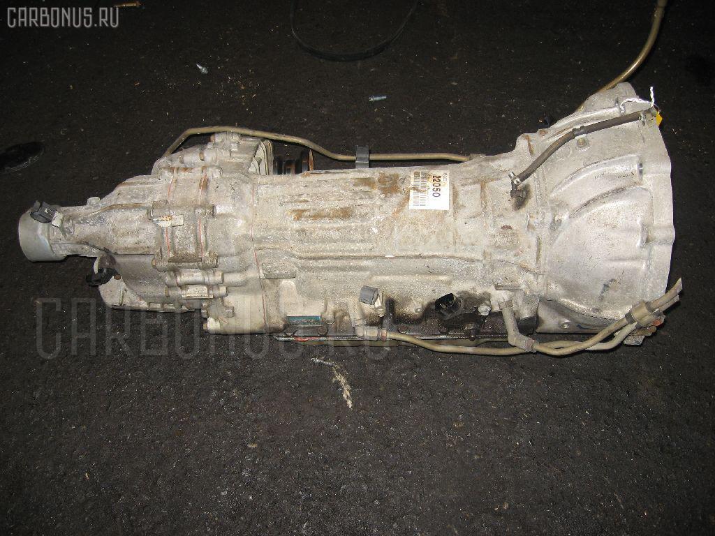 КПП автоматическая TOYOTA MARK II GX105 1G-FE Фото 1