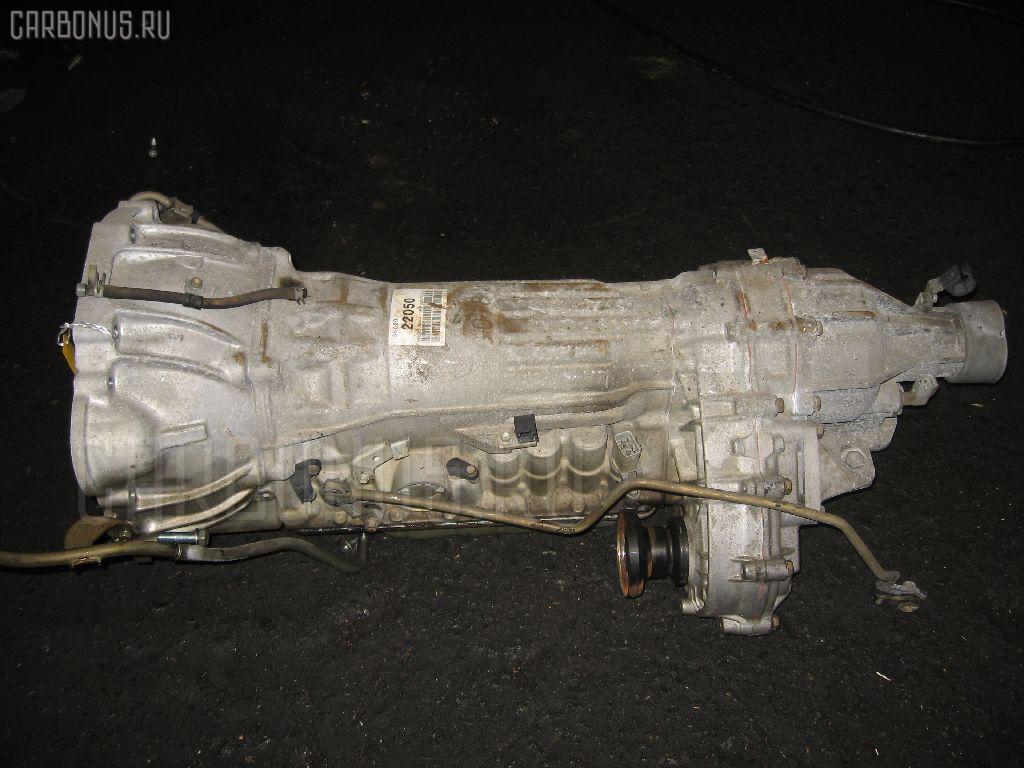 КПП автоматическая TOYOTA MARK II GX105 1G-FE Фото 2