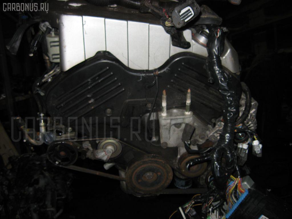 Двигатель MITSUBISHI DIAMANTE F36A 6G72 Фото 6