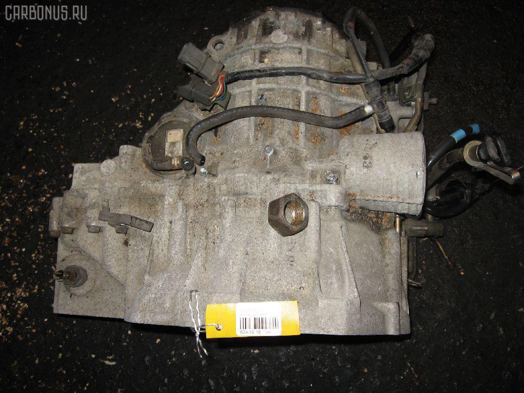 КПП автоматическая NISSAN MARCH K11 CG10DE Фото 1