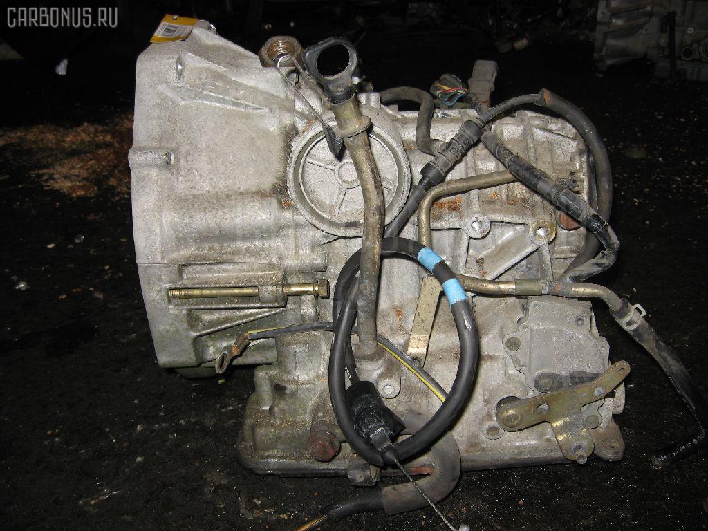 КПП автоматическая NISSAN MARCH K11 CG10DE Фото 5