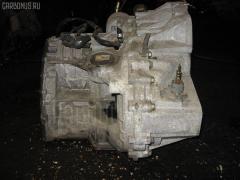 КПП автоматическая NISSAN MARCH K11 CG10DE Фото 3