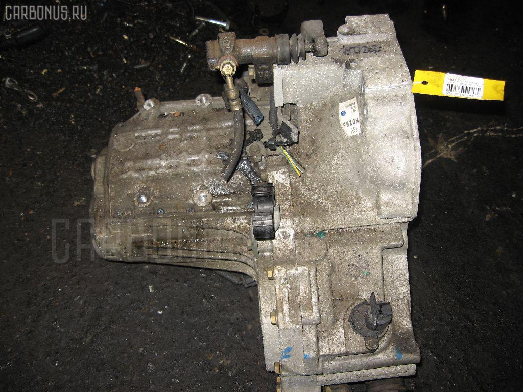 КПП механическая NISSAN AD VAN VFY11 QG15DE Фото 2