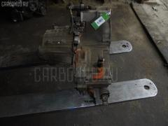 КПП механическая Nissan Ad van VFY11 QG15DE Фото 3