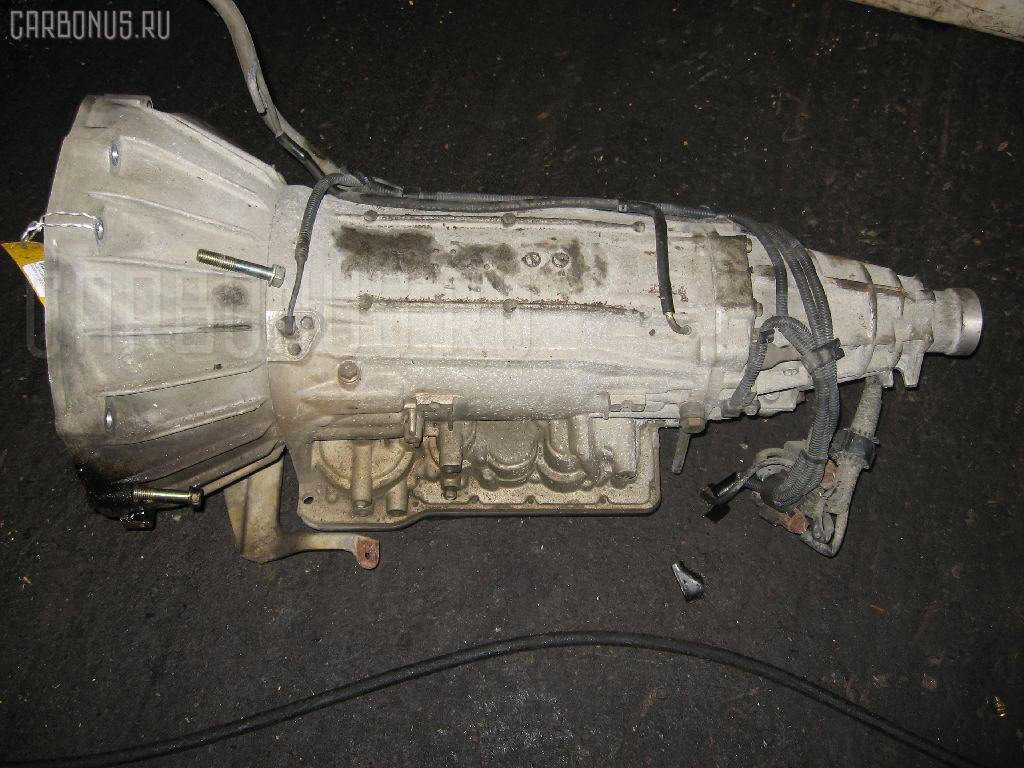 КПП автоматическая NISSAN CEDRIC HBY33 VQ30DET. Фото 2